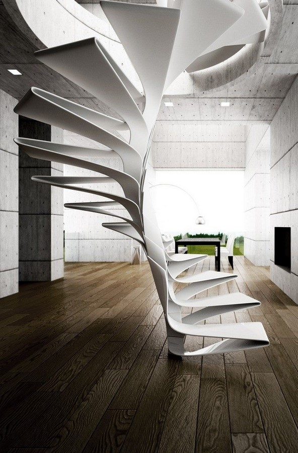 20 Futuristic homes ideas to invest in - Sheet3