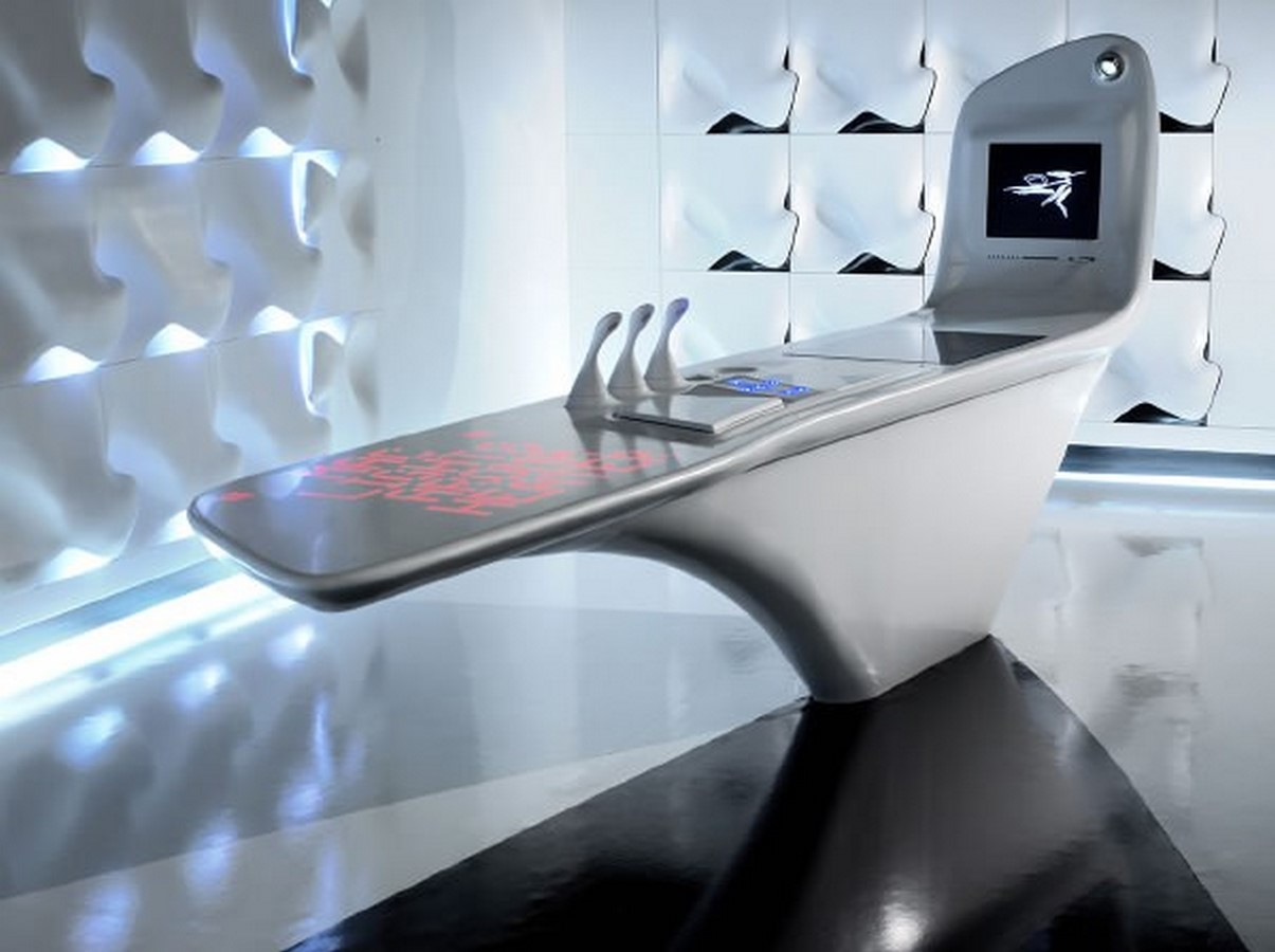 20 Futuristic homes ideas to invest in - Sheet6