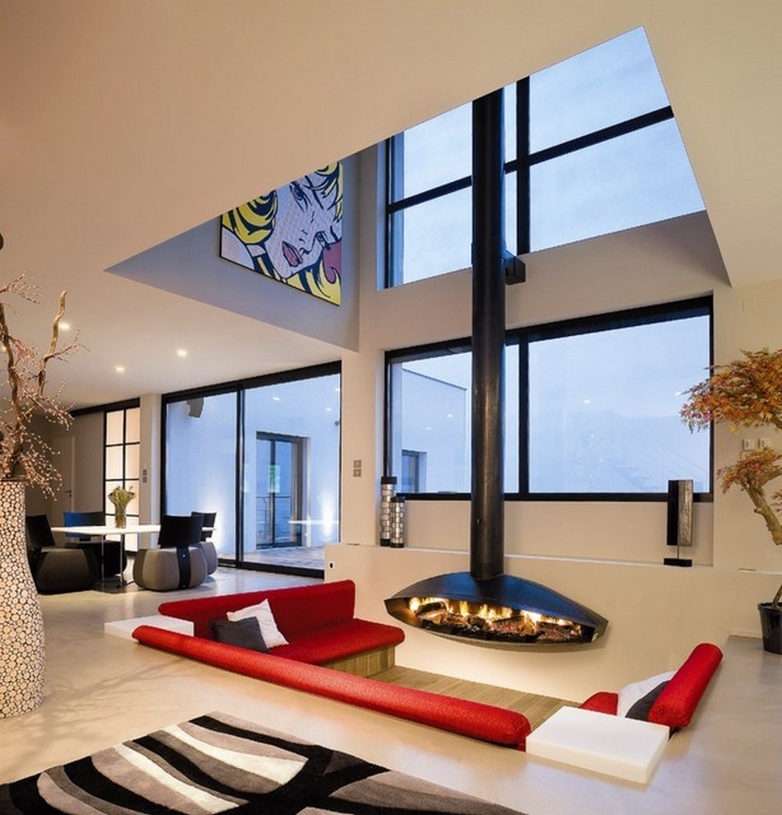 20 Futuristic homes ideas to invest in - Sheet9