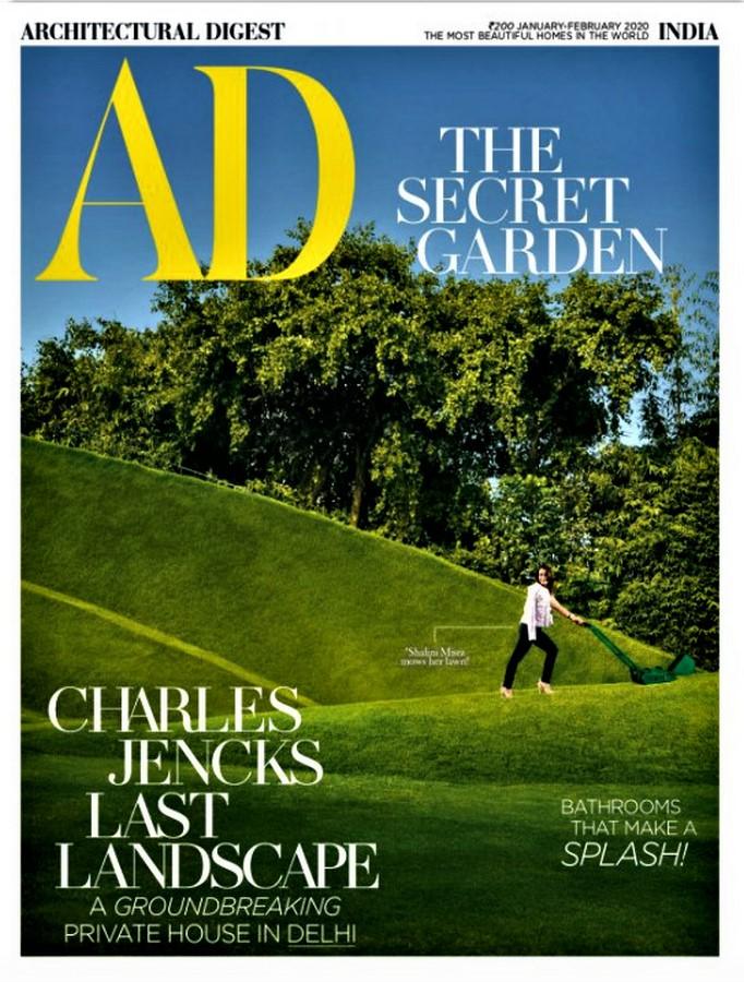 15 Interior Design magazines everyone should read - Sheet1