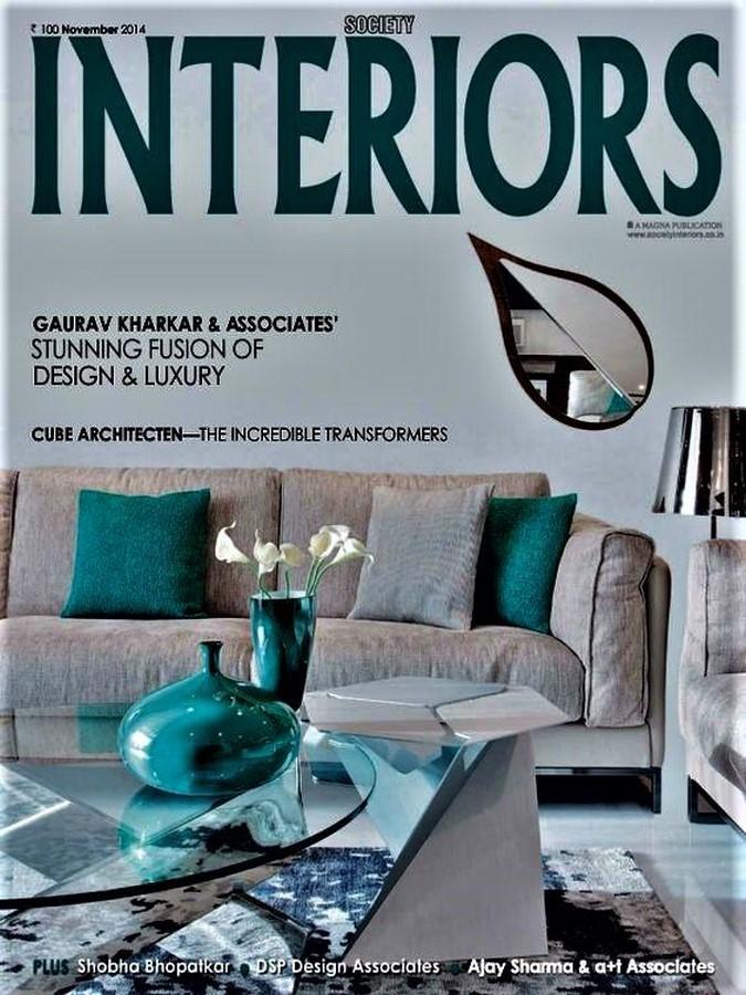 15 Interior Design magazines everyone should read - Sheet15