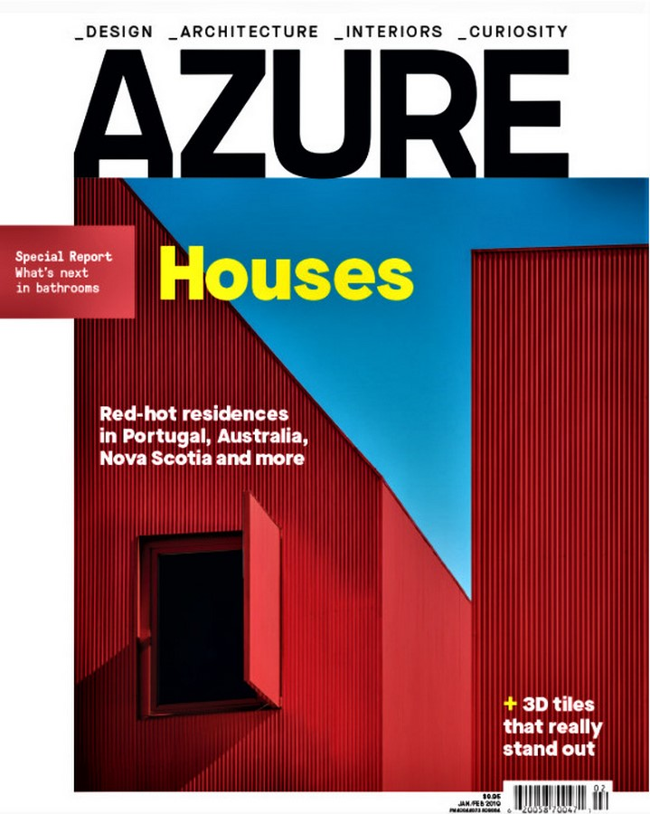 15 Interior Design magazines everyone should read - Sheet4