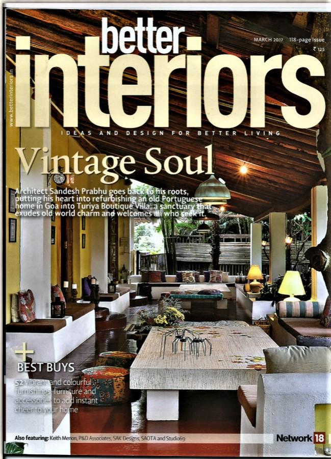 15 Interior Design magazines everyone should read - Sheet6