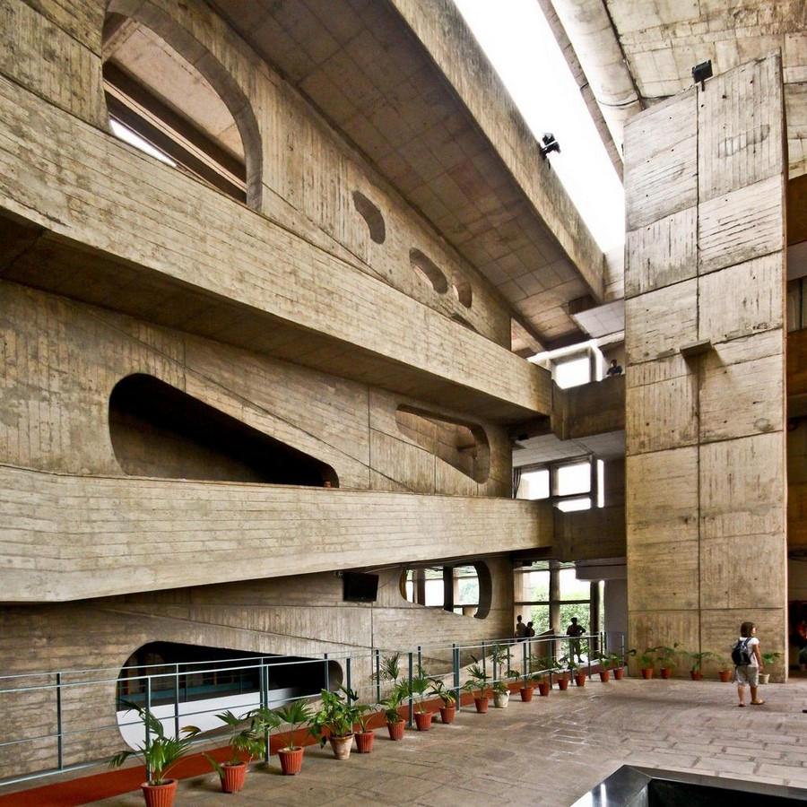 How architecture contributes to nation building and gaining recognition - Sheet5