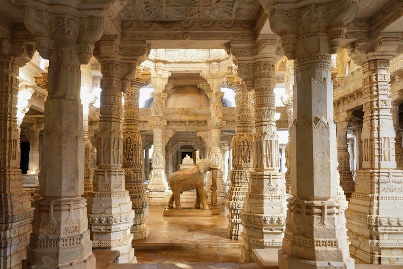 Temples to Visit Around the World for the Travelling Architect - Sheet11