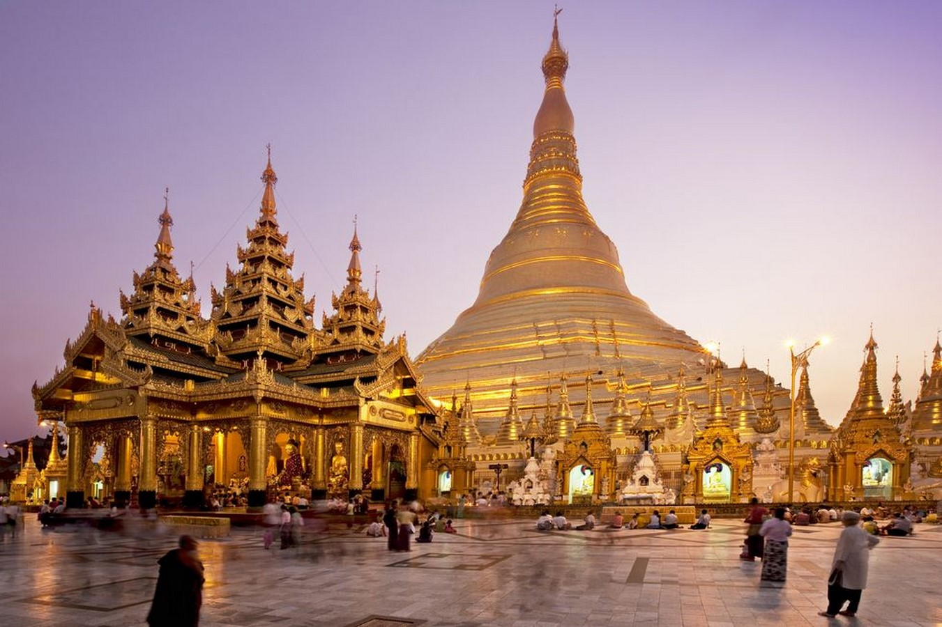 Temples to Visit Around the World for the Travelling Architect - Sheet13