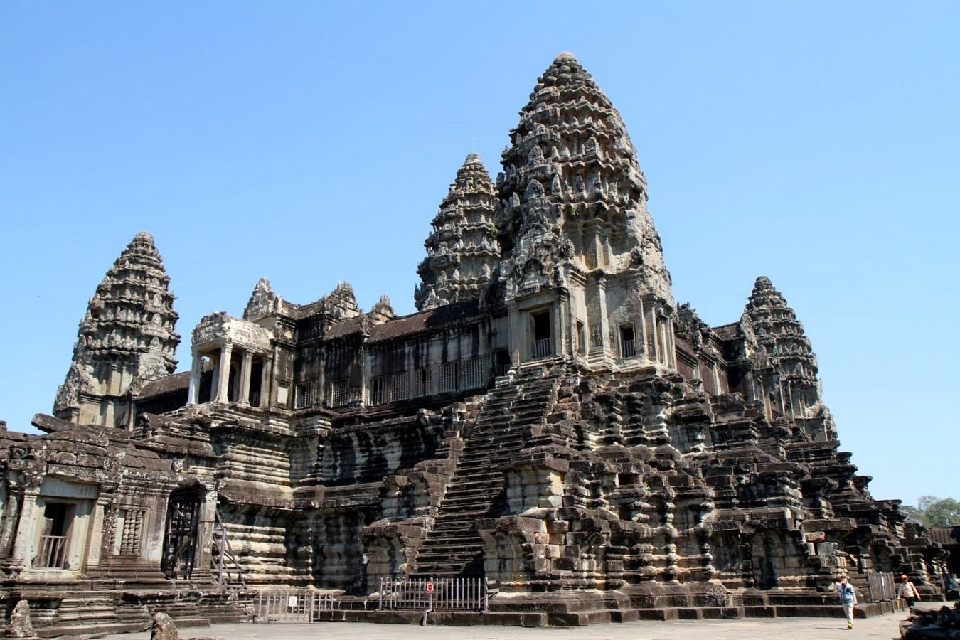 Temples to Visit Around the World for the Travelling Architect - Sheet3