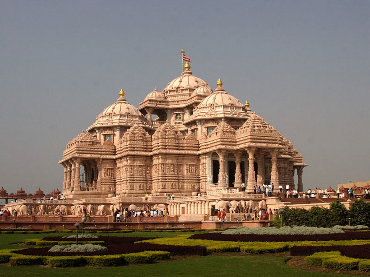 Temples to Visit Around the World for the Travelling Architect - Sheet4