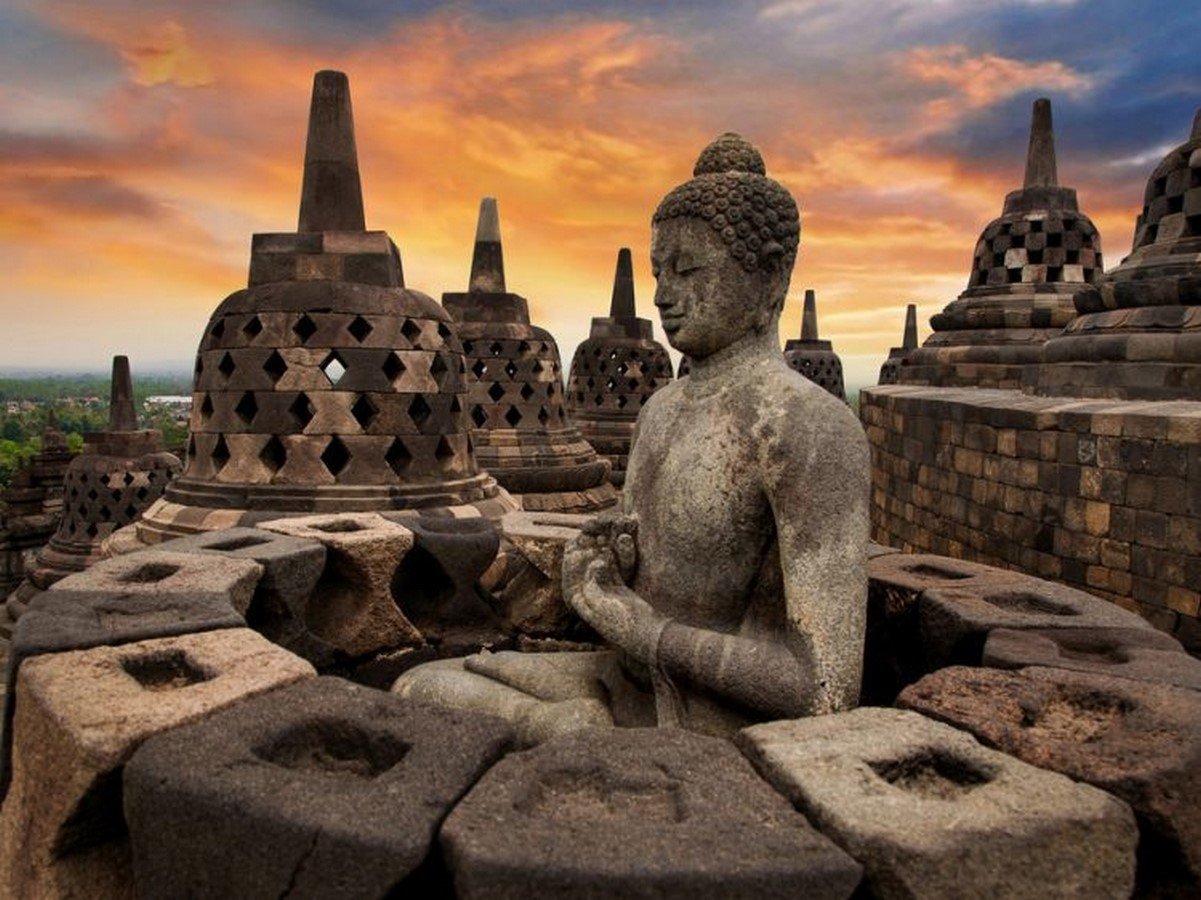 Temples to Visit Around the World for the Travelling Architect - Sheet7