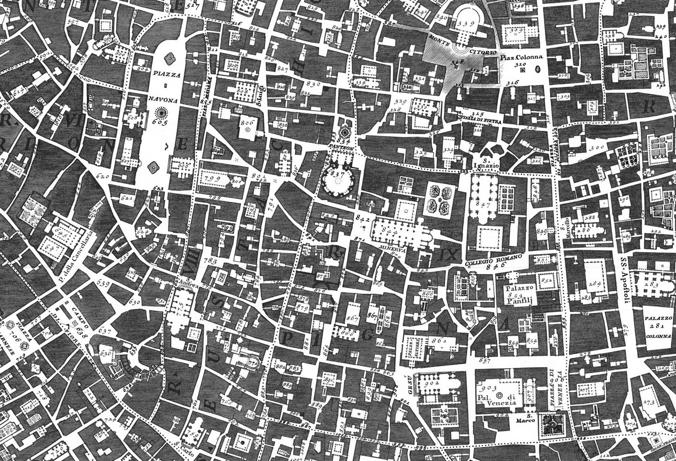 What are Incidental spaces and its urban morphology - Sheet2