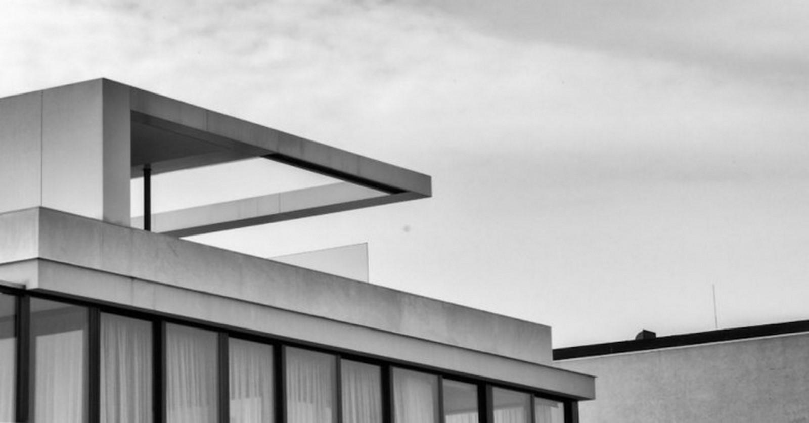 Can modern architectural techniques help us escape the concrete jungle? - sHEET1