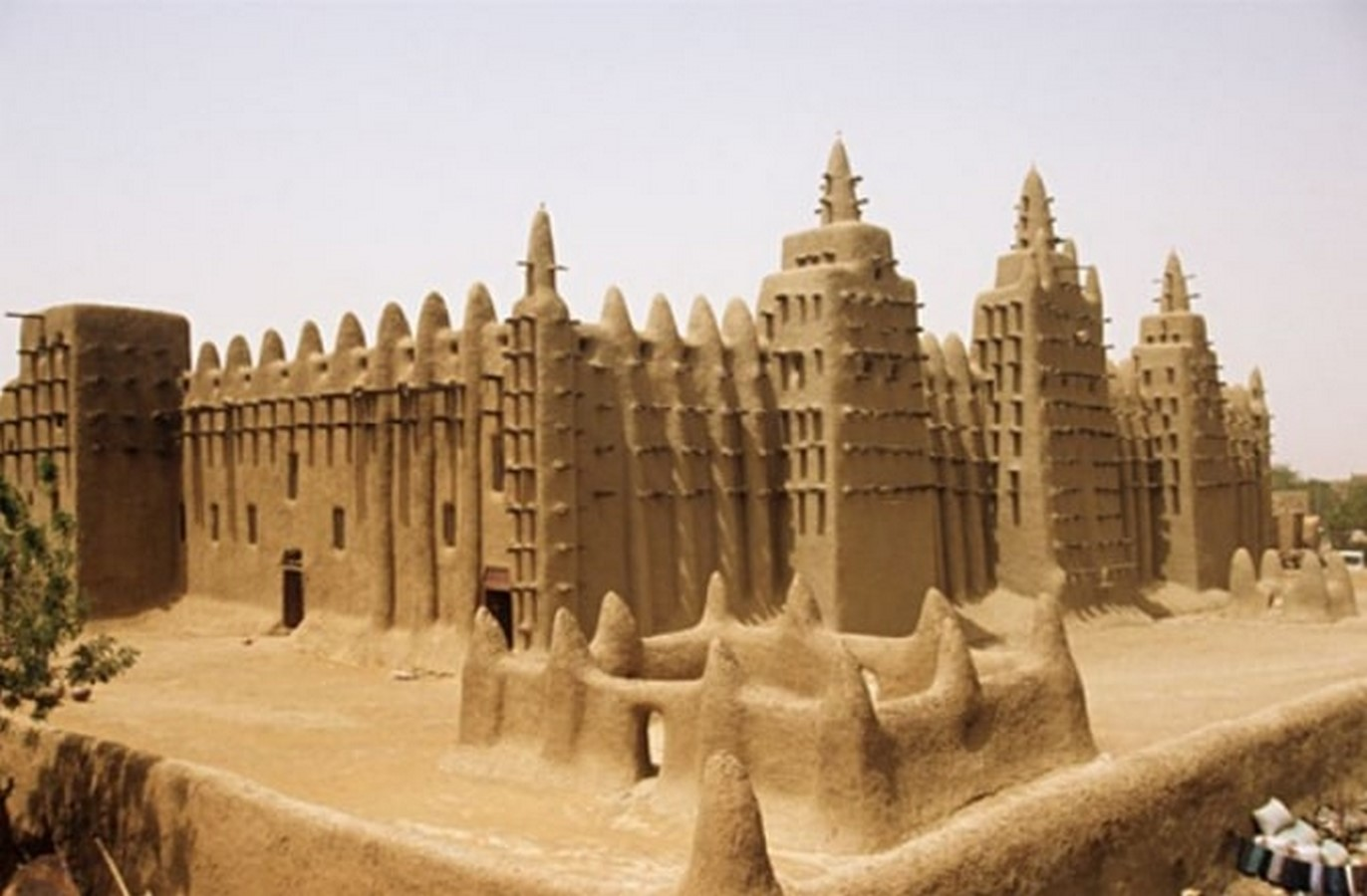 Architecture of Third World countries Sheet4