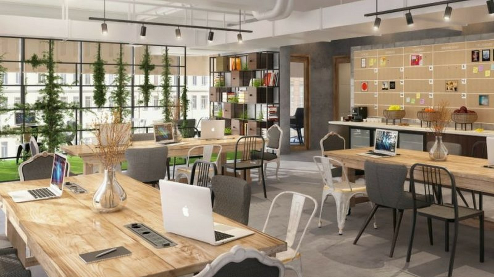 How Millennial Architects are resetting the game - Sheet5