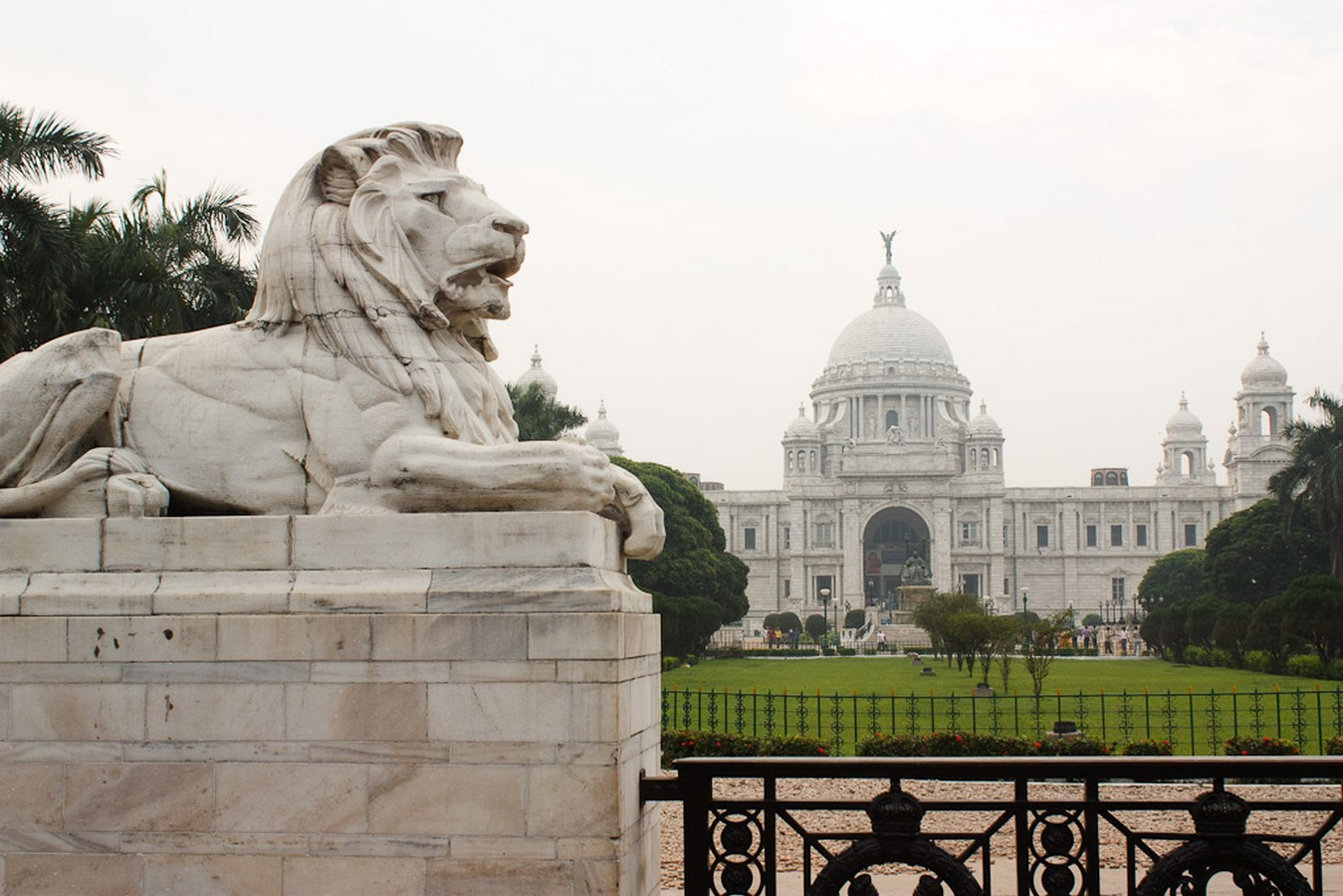 Victoria Memorial – Kolkata - Sheet2