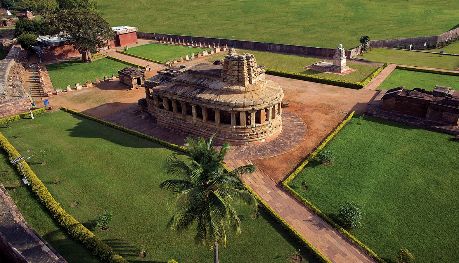 Places to visit in Aihole for the Travelling Architect