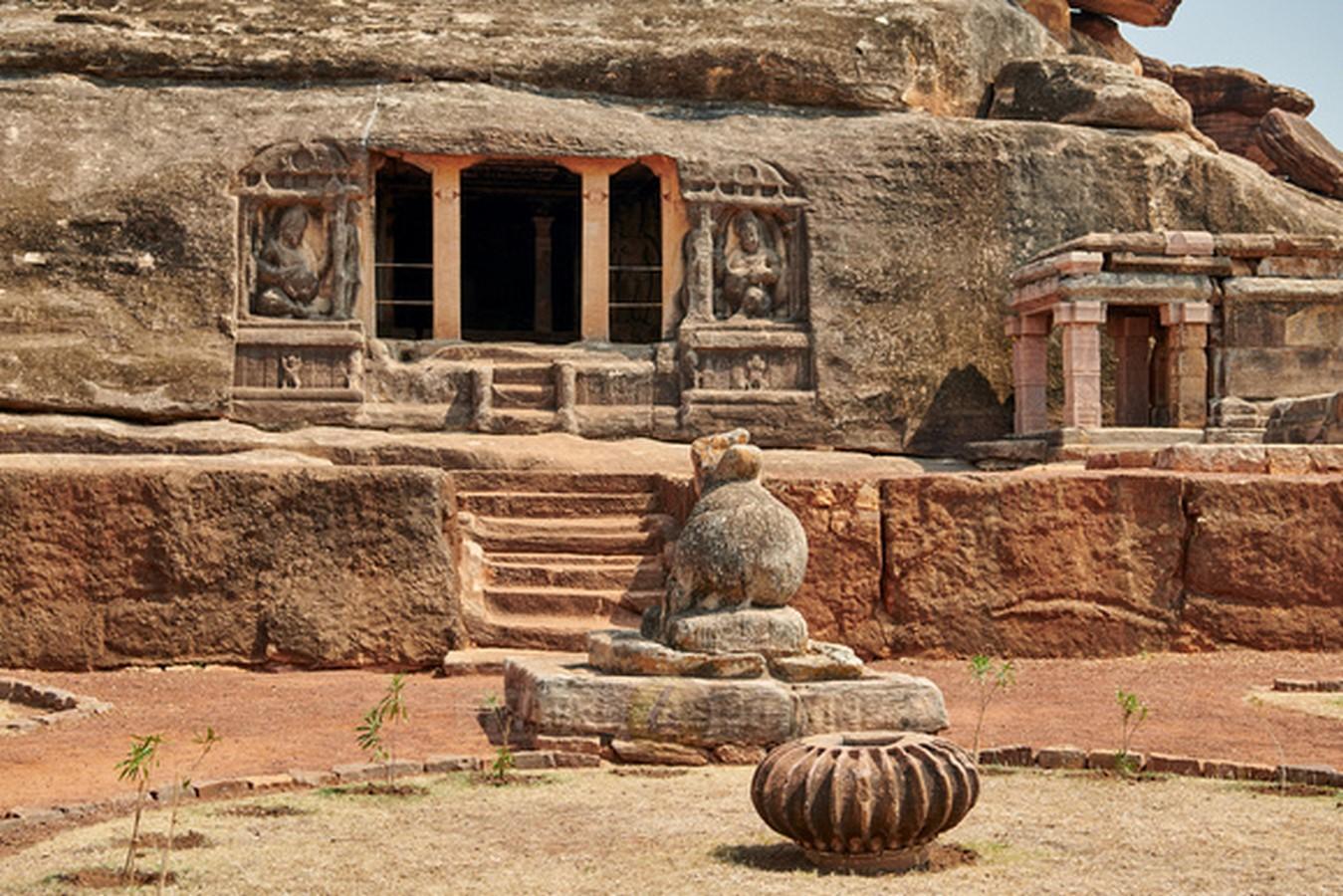 Ravana Phadi Cave Temple - Sheet3