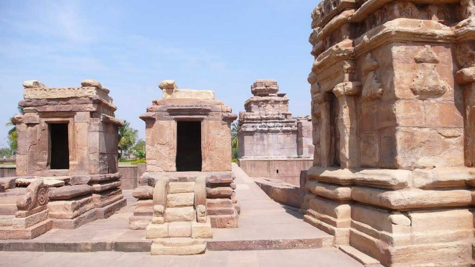 Kontigudi Temple - Sheet