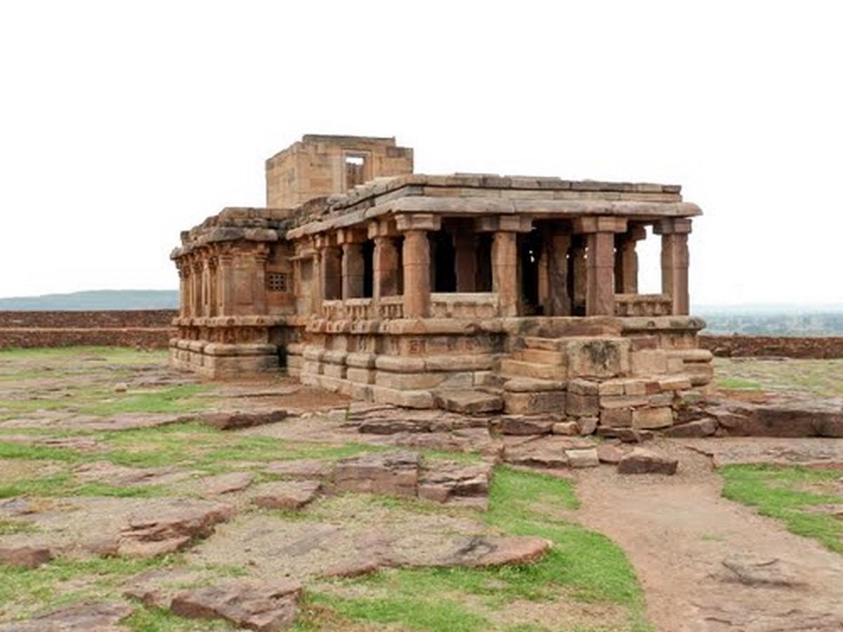 Meganagudi Temple - Sheet1