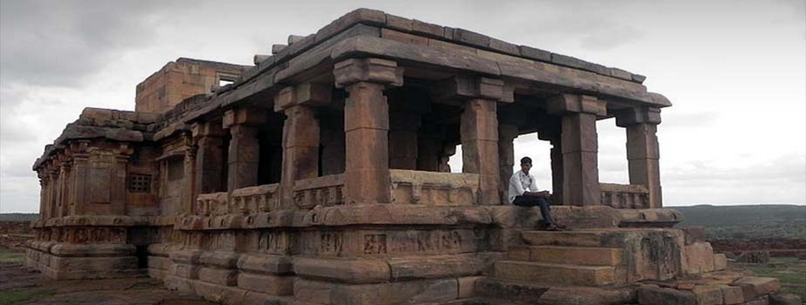 Meganagudi Temple - Sheet2