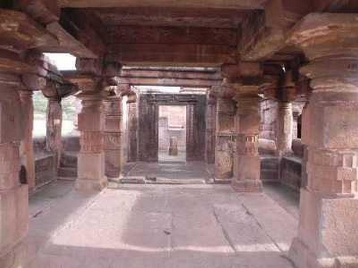 Meganagudi Temple - Sheet3
