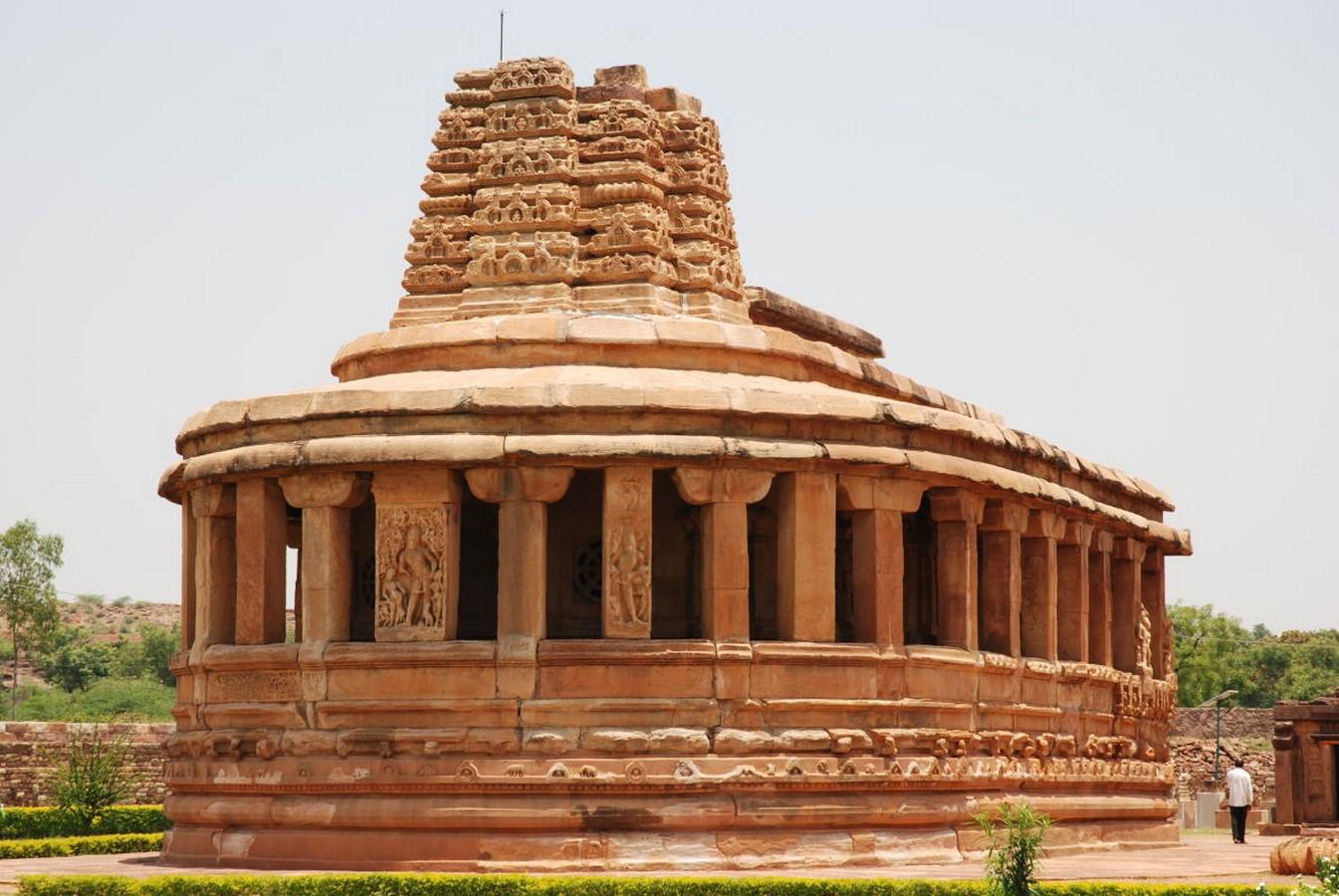 Durga Temple - Sheet1