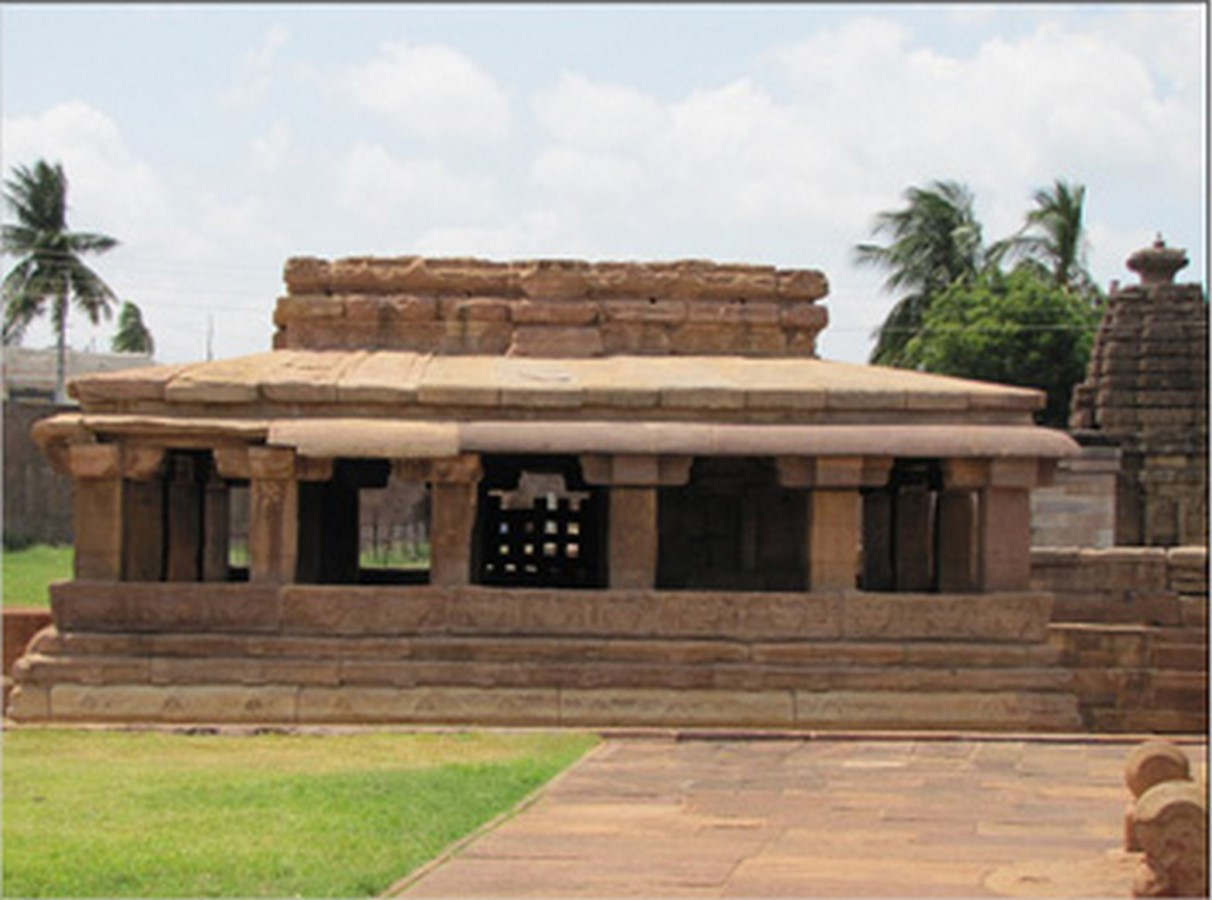 Gowda Temple