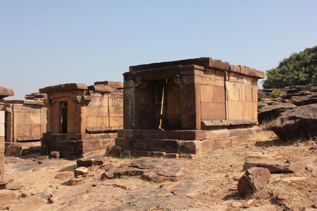 Galaganatha Temple - Sheet2