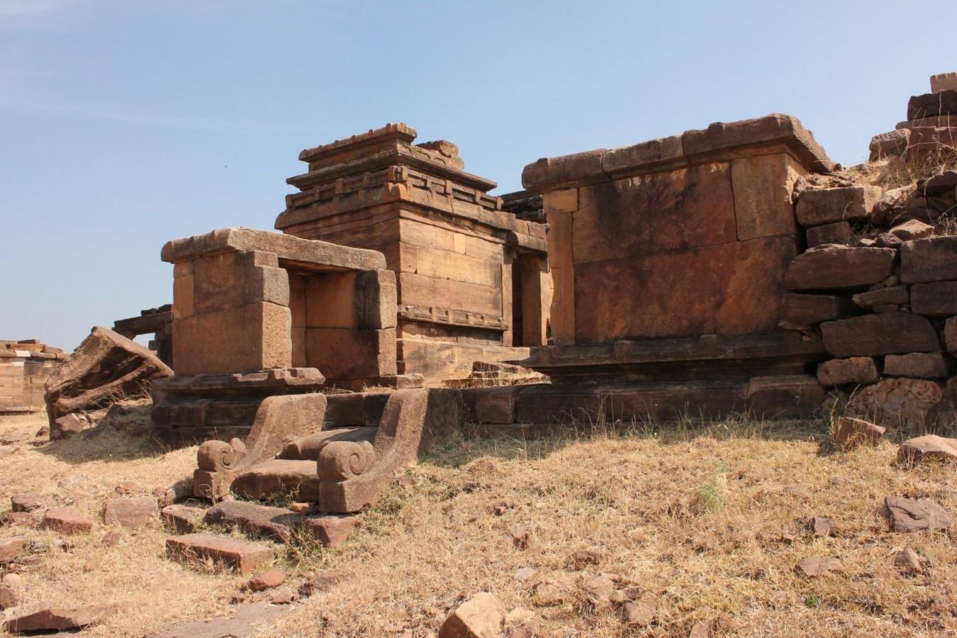 Galaganatha Temple - Sheet3