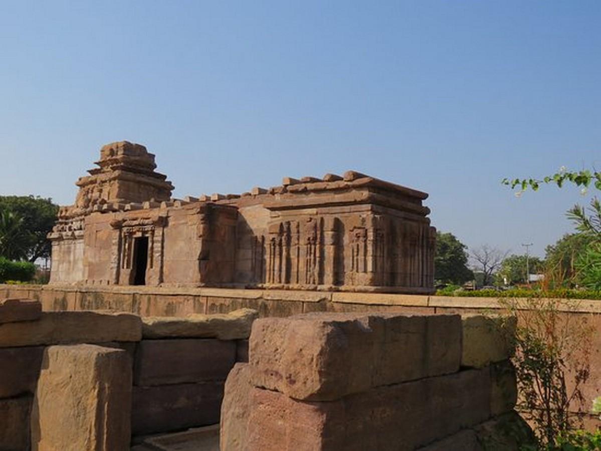Suryanarayana Temple - Sheet1