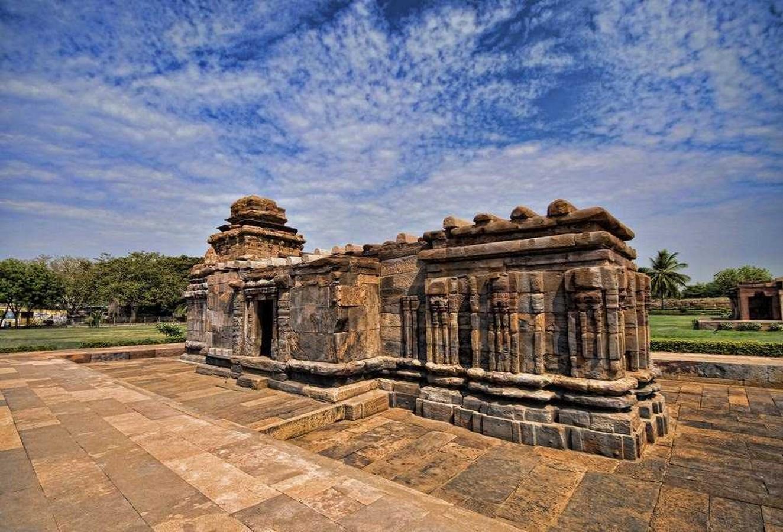 Suryanarayana Temple - Sheet2