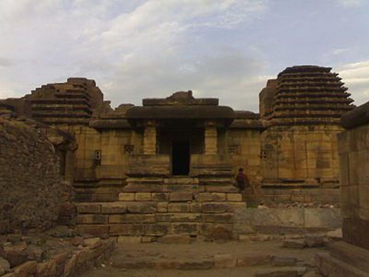 Trayambakeshwar Temple - Sheet1