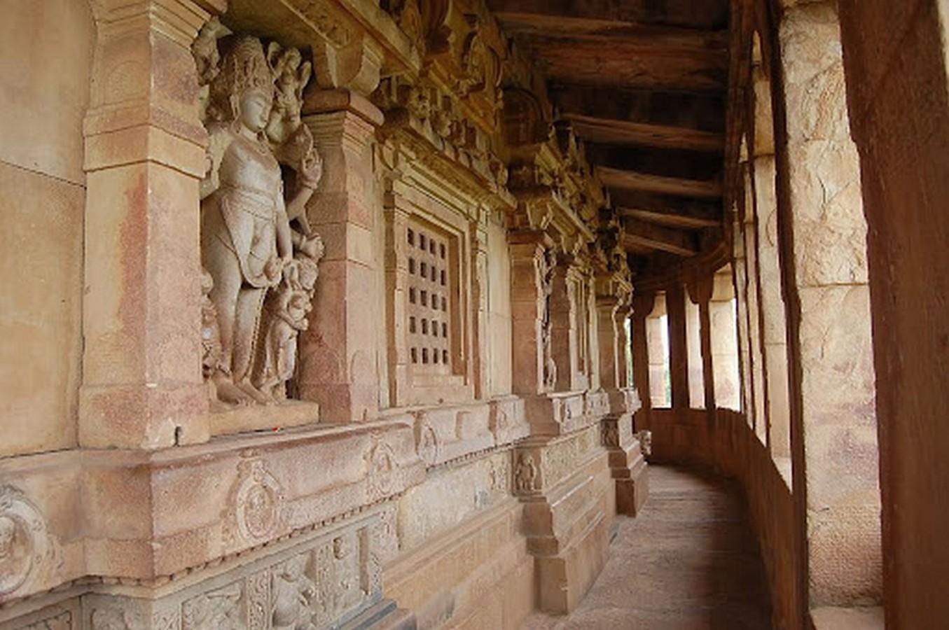 Durga Temple - Sheet3
