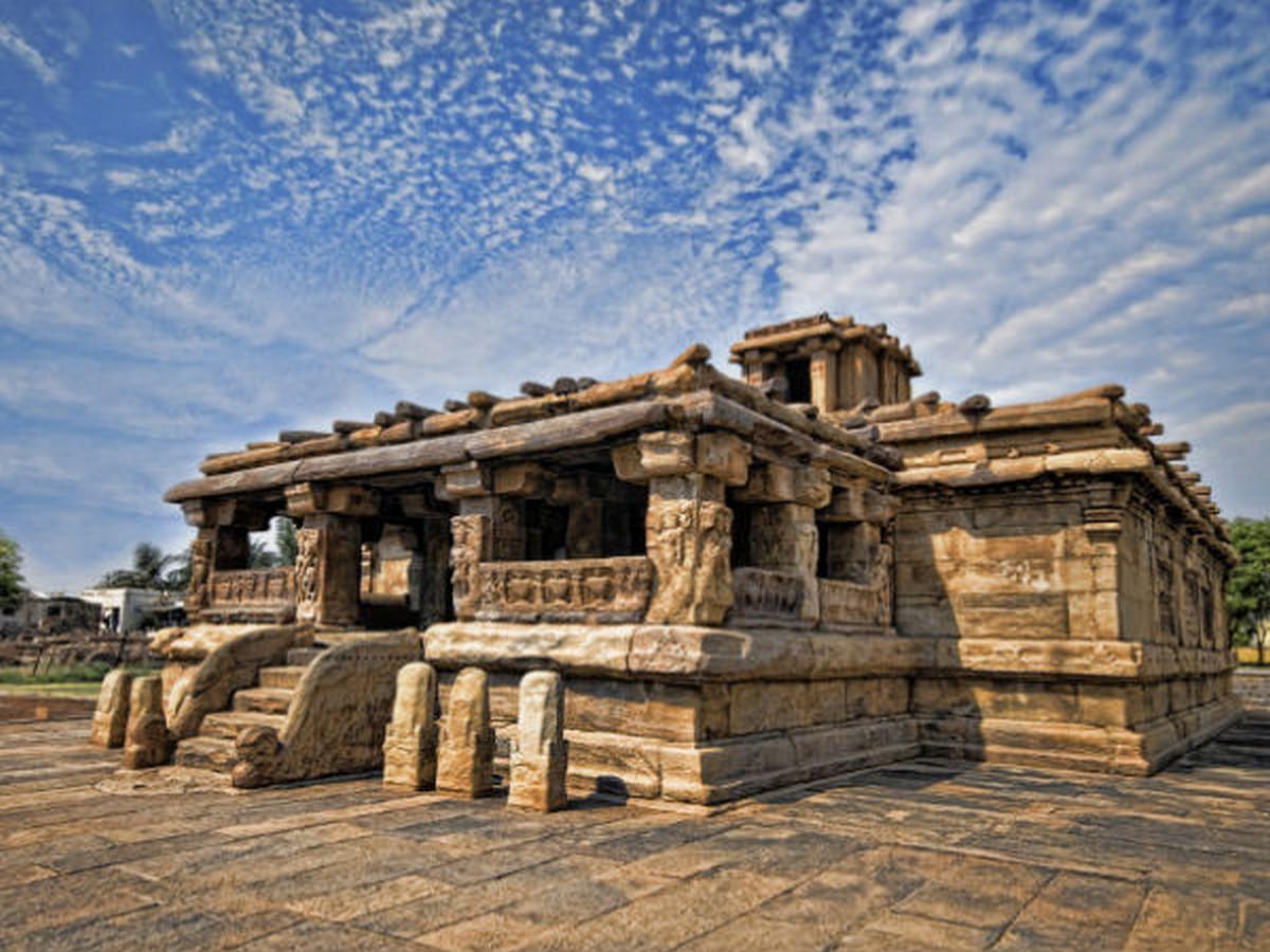 Lad Khan Temple - Sheet1