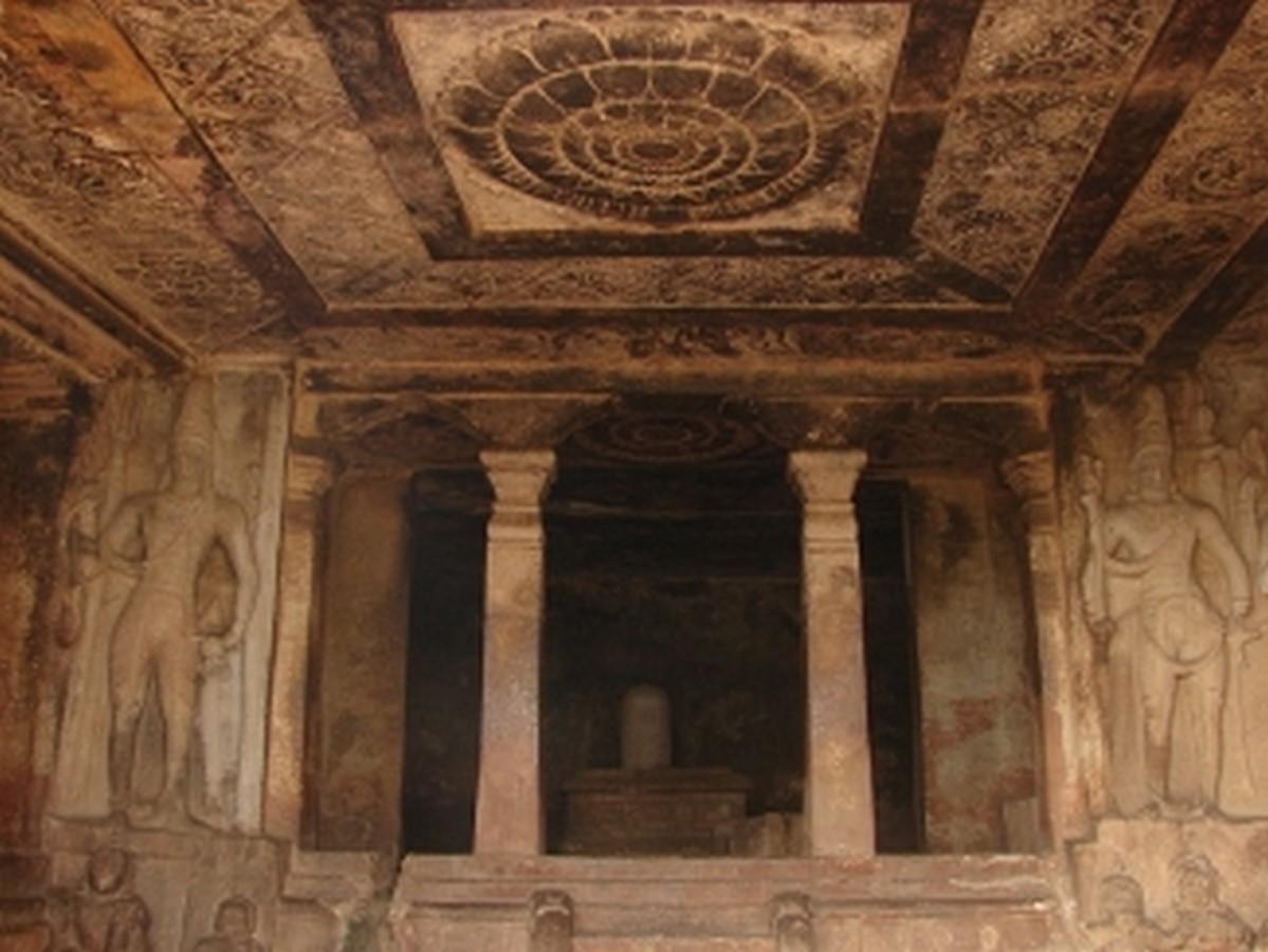 Ravana Phadi Cave Temple - Sheet1