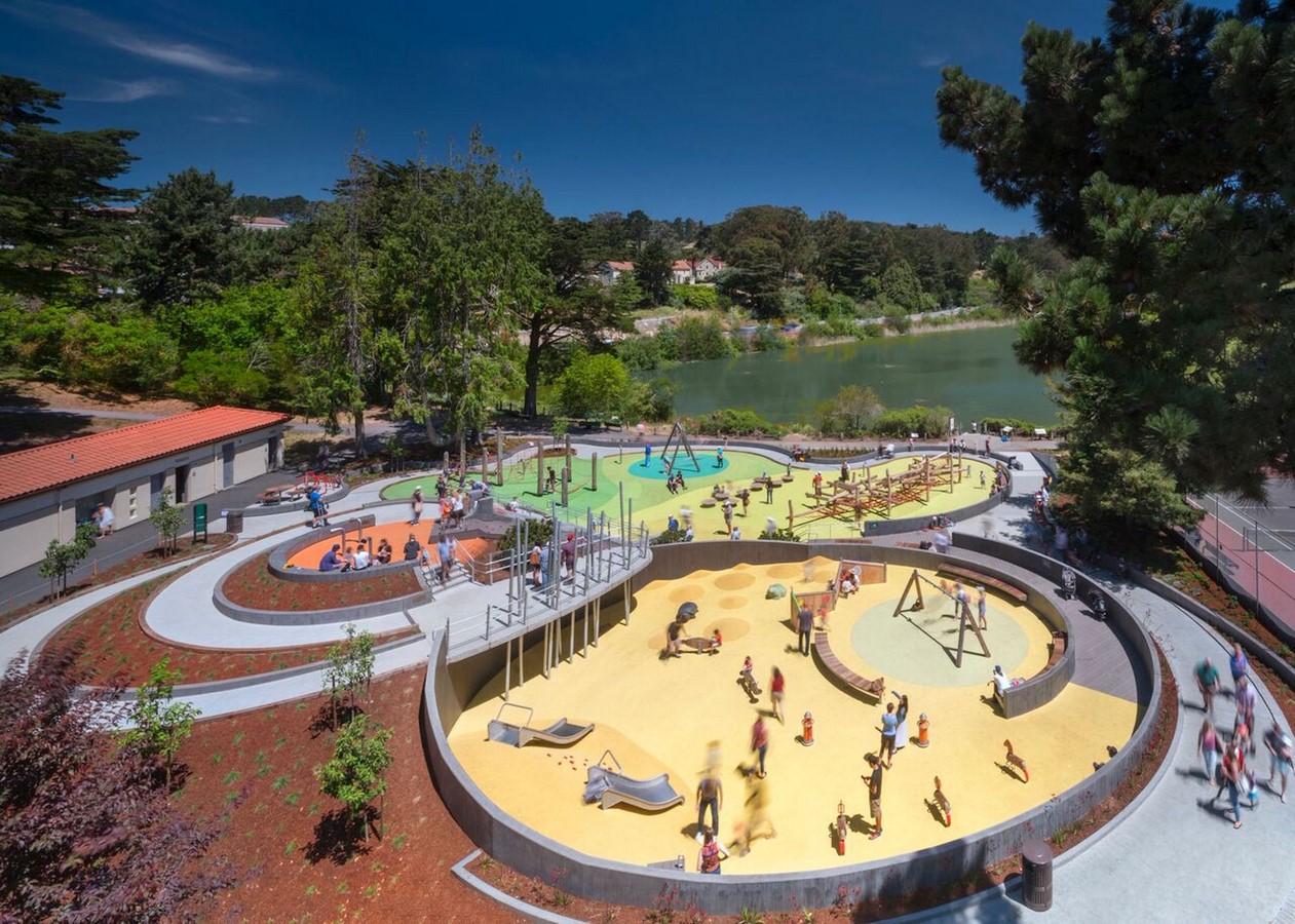 Mountain Lake Park Playground, California (2017) - Sheet1