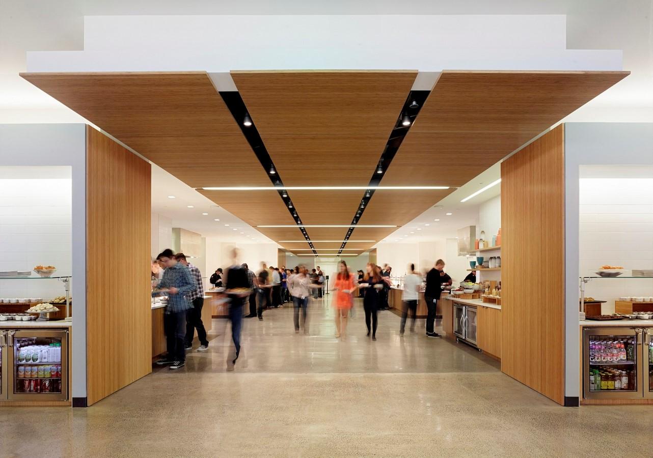 Square Inc Headquarters, California (2013) - Sheet1