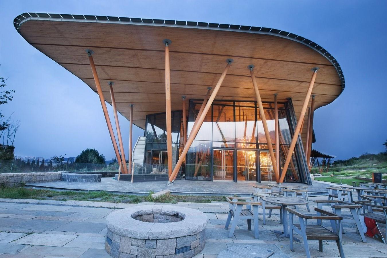 Vance Tsing Tao Pearl Visitor Center, China (2012) - Sheet2