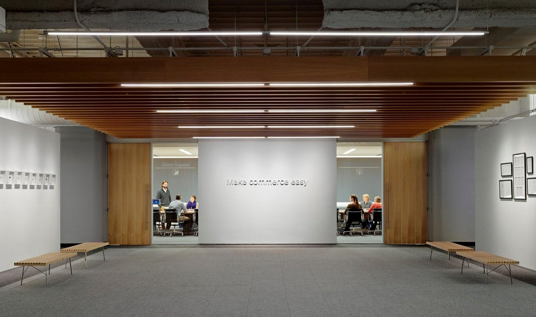 Square Inc Headquarters, California (2013) - Sheet2