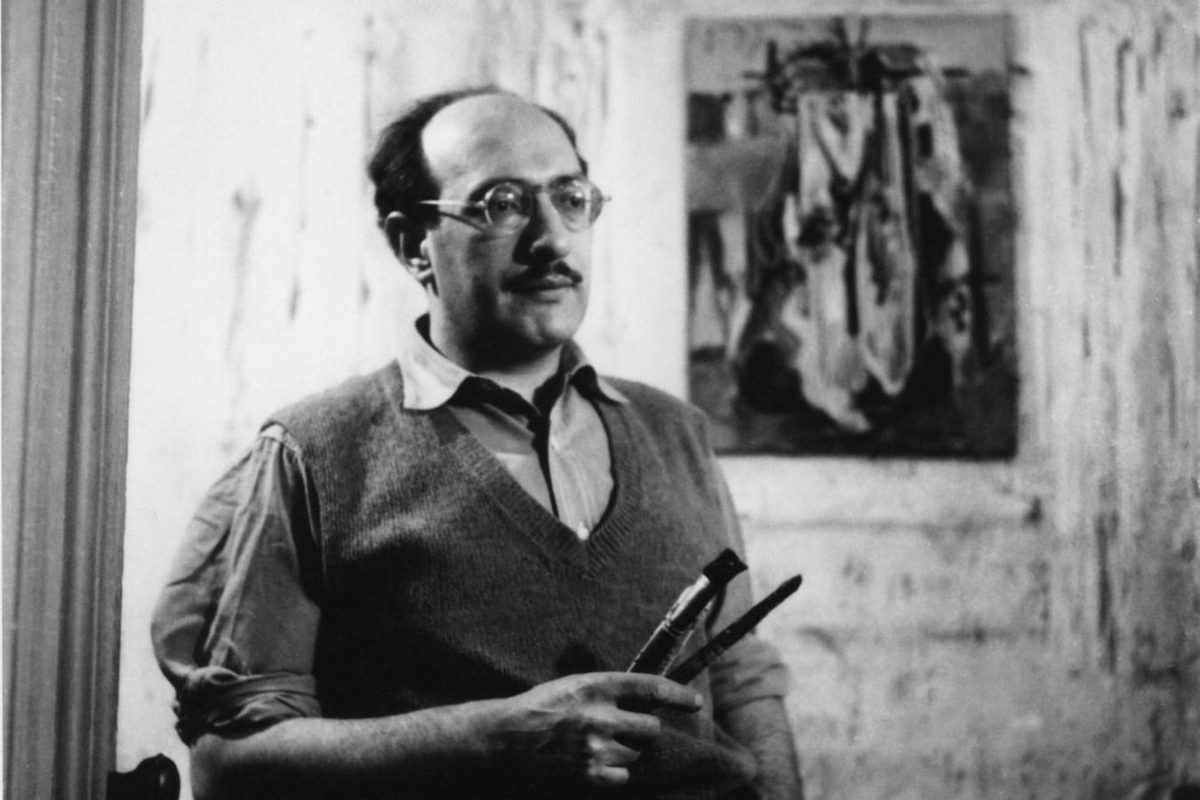 Life of an Artist Mark Rothko - Sheet8