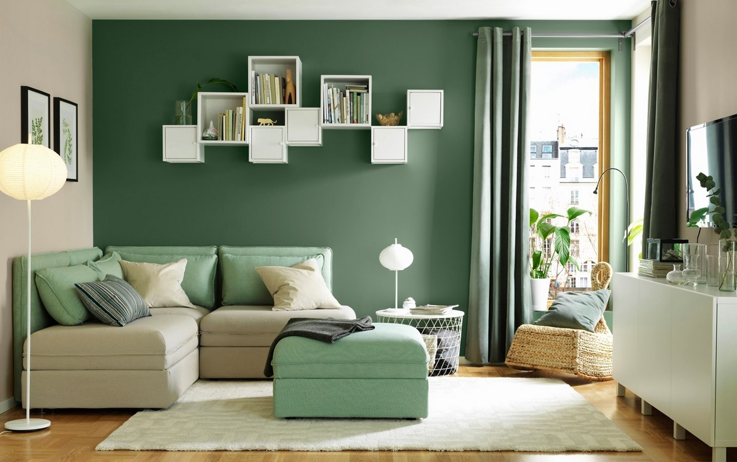 How to enhance Soft Furnishing Aesthetics in your house? - Sheet2
