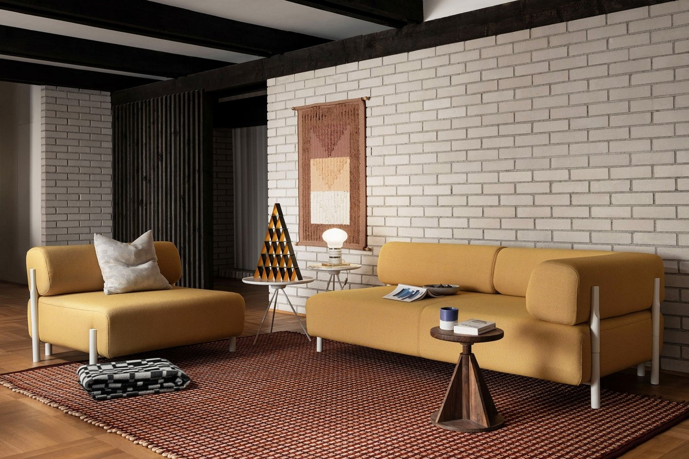 How to enhance Soft Furnishing Aesthetics in your house? - Sheet3