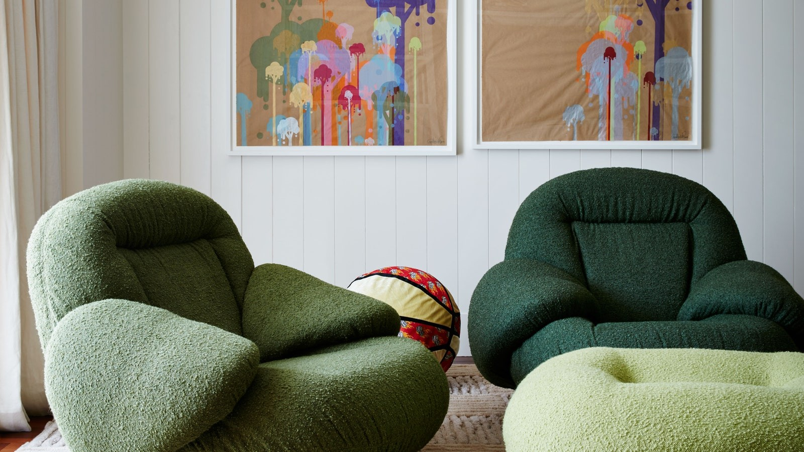 How to enhance Soft Furnishing Aesthetics in your house? - Sheet4