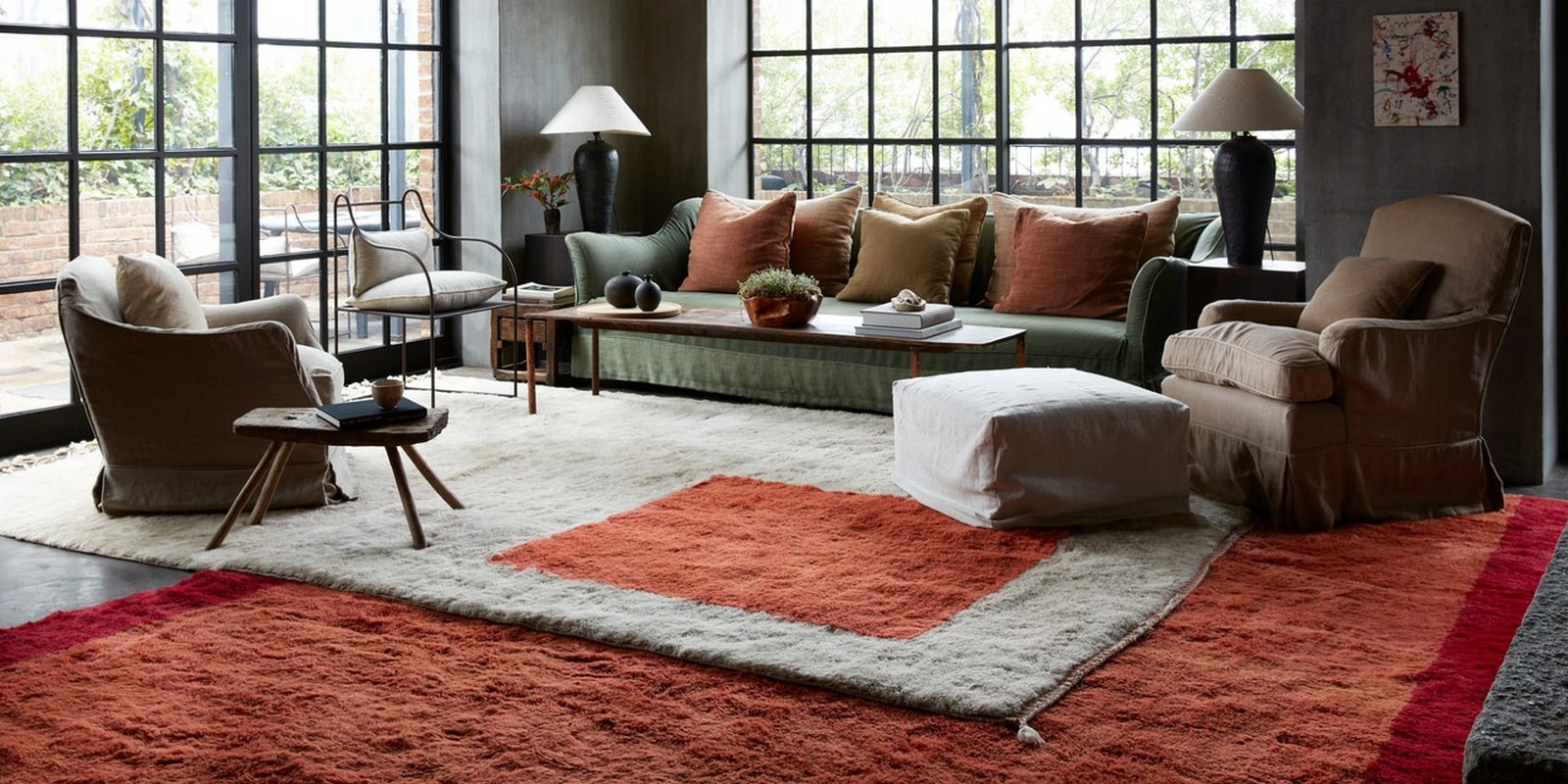 How to enhance Soft Furnishing Aesthetics in your house? - Sheet6