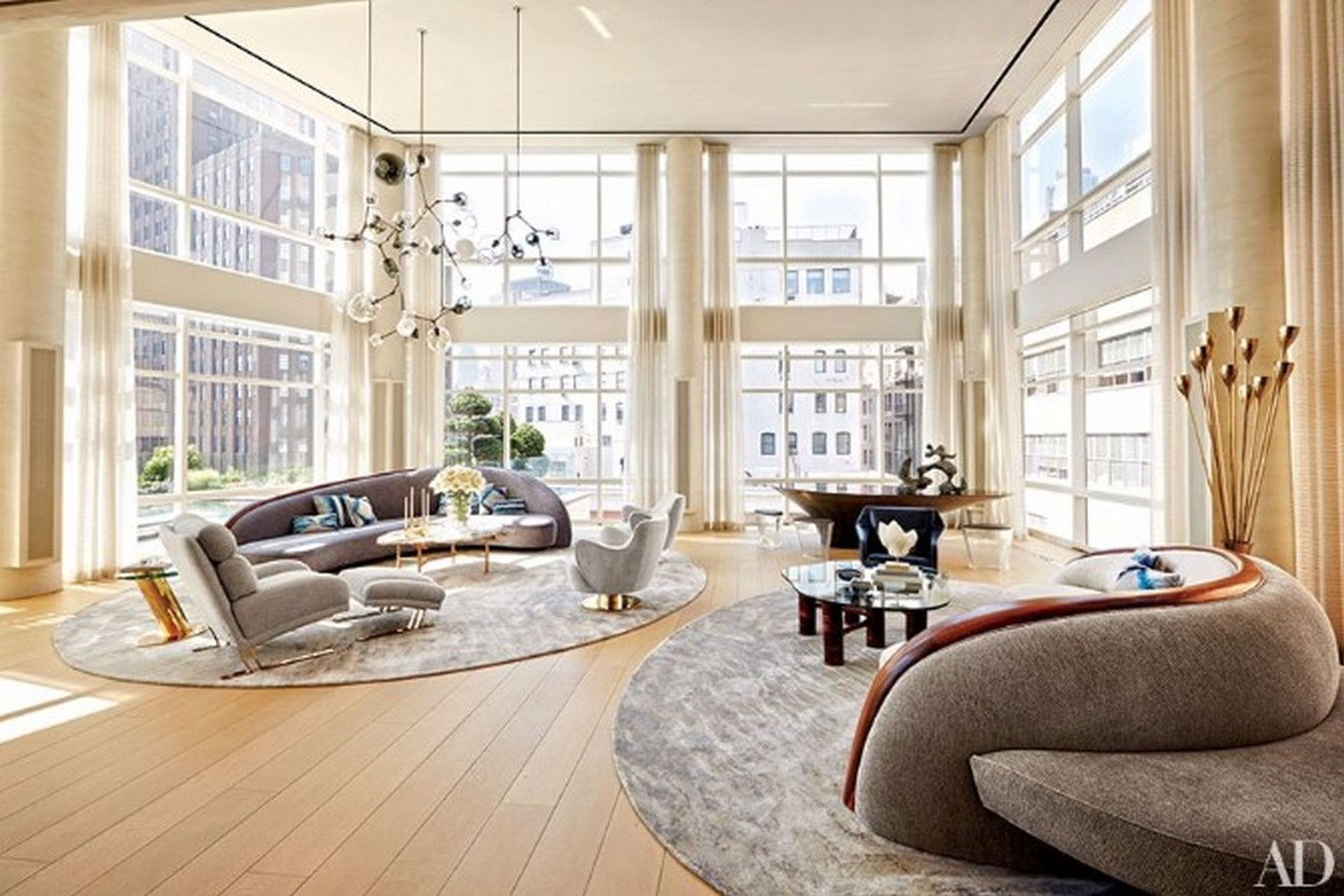 How to enhance Soft Furnishing Aesthetics in your house? - Sheet7