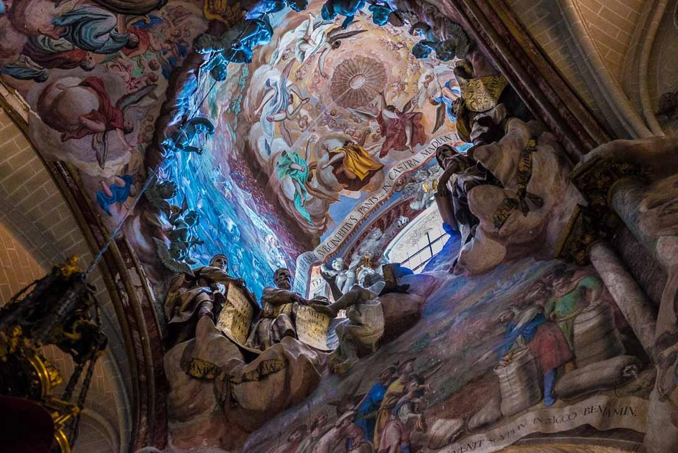 Catedral de Toledo - Sheet3