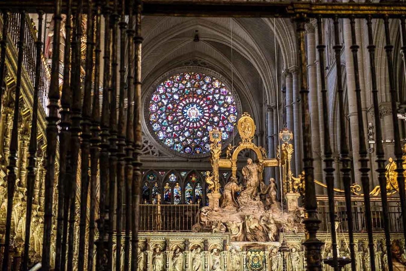 Catedral de Toledo - Sheet4
