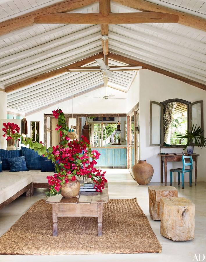 Anderson Cooper's House, Trancoso, Brazil - Sheet2