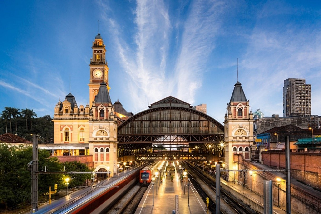 15 Beautiful Railway Stations around the world - Sheet5