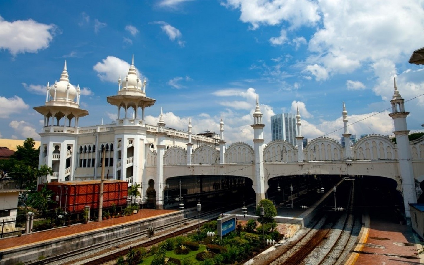 15 Beautiful Railway Stations around the world - Sheet7