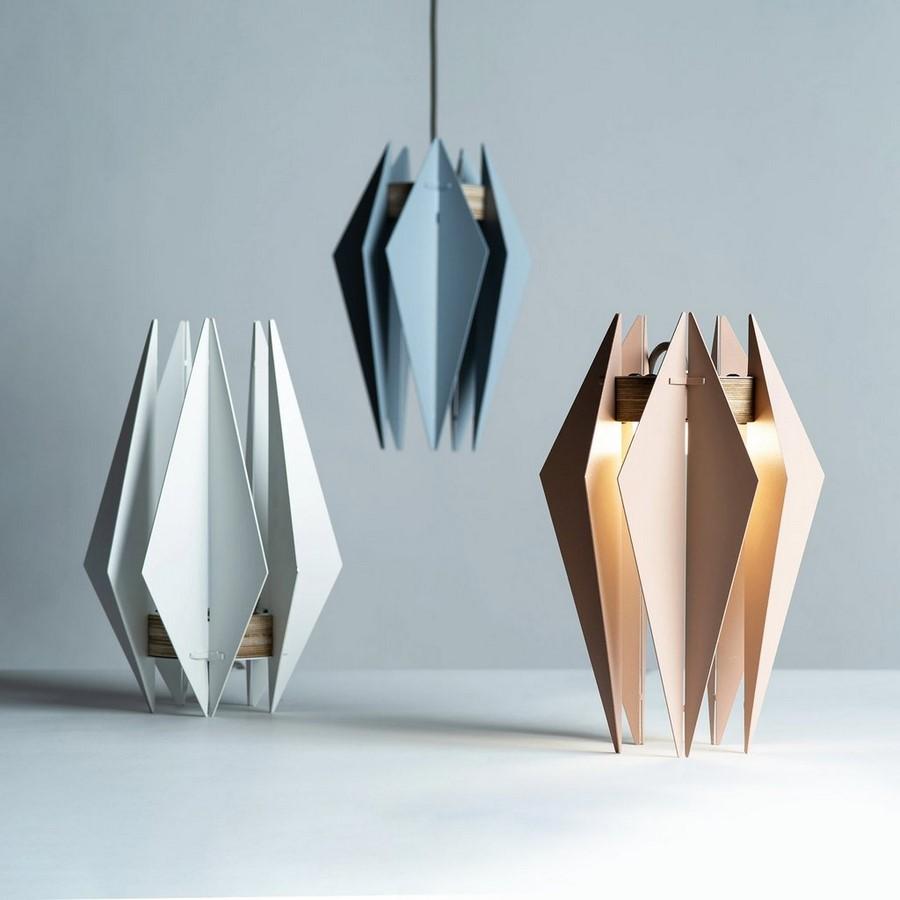 Hikari Lamp - Sheet2